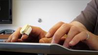 Mycestro, el ratón 3D que controlamos con un solo dedo
