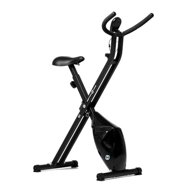 Bodytone DU-X Bicicleta Estática Plegable