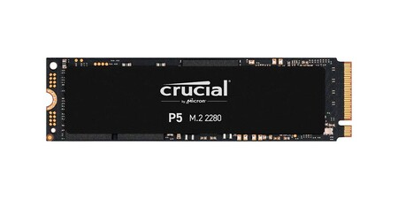 Crucial P5 1tb Ct1000p5ssd8