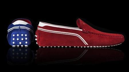 Tods Ferrari Zapatos