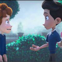 El corto animado sobre el primer flechazo entre dos chicos que te emocionará como el mejor Pixar