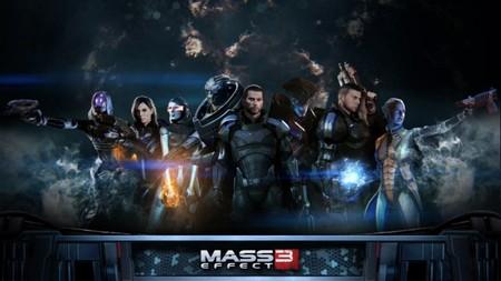 'Mass Effect 3: Extended Cut', el final extendido de 'Mass Effect 3', llega ya. El 26 de junio es el día elegido