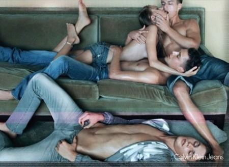 calvin klein jeans 2009