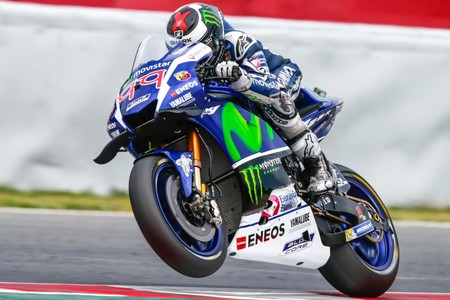 Lorenzo Yamaha Motogp 2020