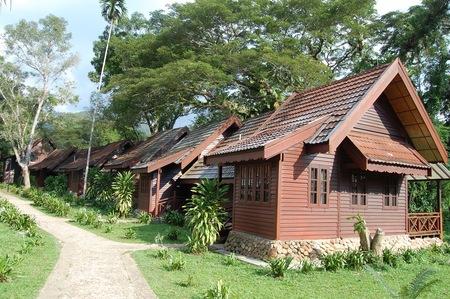 Visitando Malasia Mutiara Taman Negara