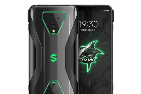 Rendimiento Black Shark 3 Pro