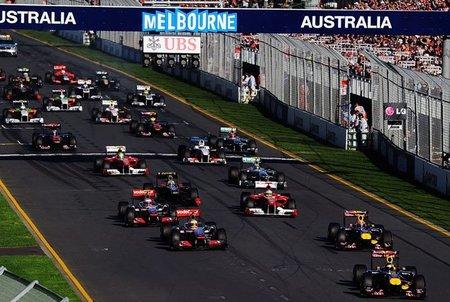 Mi Gran Premio de Australia 2011: nos vamos a divertir