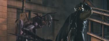 Ninja Gaiden II, ahora desde Xbox One X: tan frenético, contundente y gore como el primer día. Pero mejor