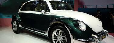 """Volkswagen podría demandar a Great Wall por el plagio de su reciente lanzamiento de ORA, el """"vocho eléctrico"""""""