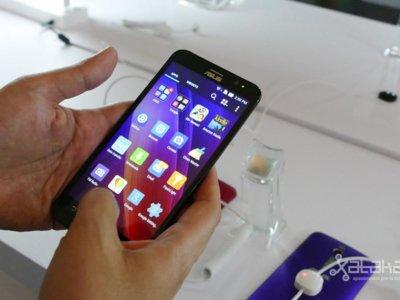 No uno, ni dos, ni tres, estos son los 7 móviles que Asus lanzará en los próximos meses