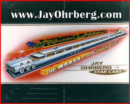 American Dream Ohrberg