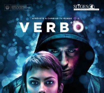 'Verbo', cartel definitivo de la ópera prima de Eduardo Chapero-Jackson
