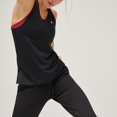 Camiseta de mujer Core Tommy Sport