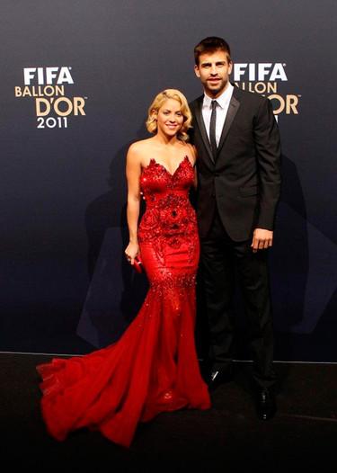 ¿Habrá vídeo de Shakira y Piqué haciendo waka-waka?