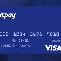 Visa bloquea las 'criptotarjetas de débito' en Europa y le corta las alas a servicios como BitPay