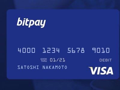 Así bloquea Visa muchas tarjetas que permitían pagar con bitcoin: le quita licencia a una empresa de Gibraltar