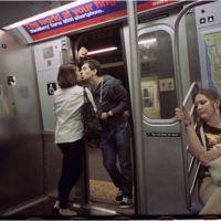 Cazando besos en la ciudad que nunca duerme, Matt Weber y 25 años de fotografía callejera