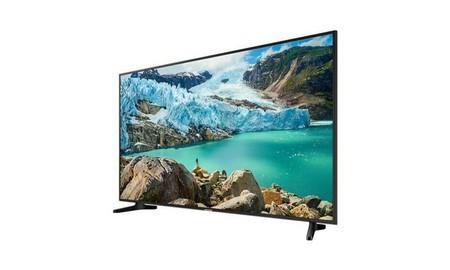 Hoy, en el Black Friday de PcComponentes, la Samsung UE43RU6025, sólo cuesta 299 euros