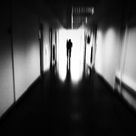 Silhouette, de Stran9e