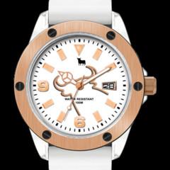 Foto 1 de 5 de la galería relojes-toro-osborne en Trendencias Hombre
