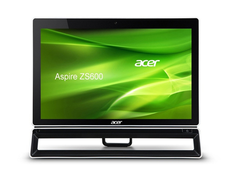 AspireZS600