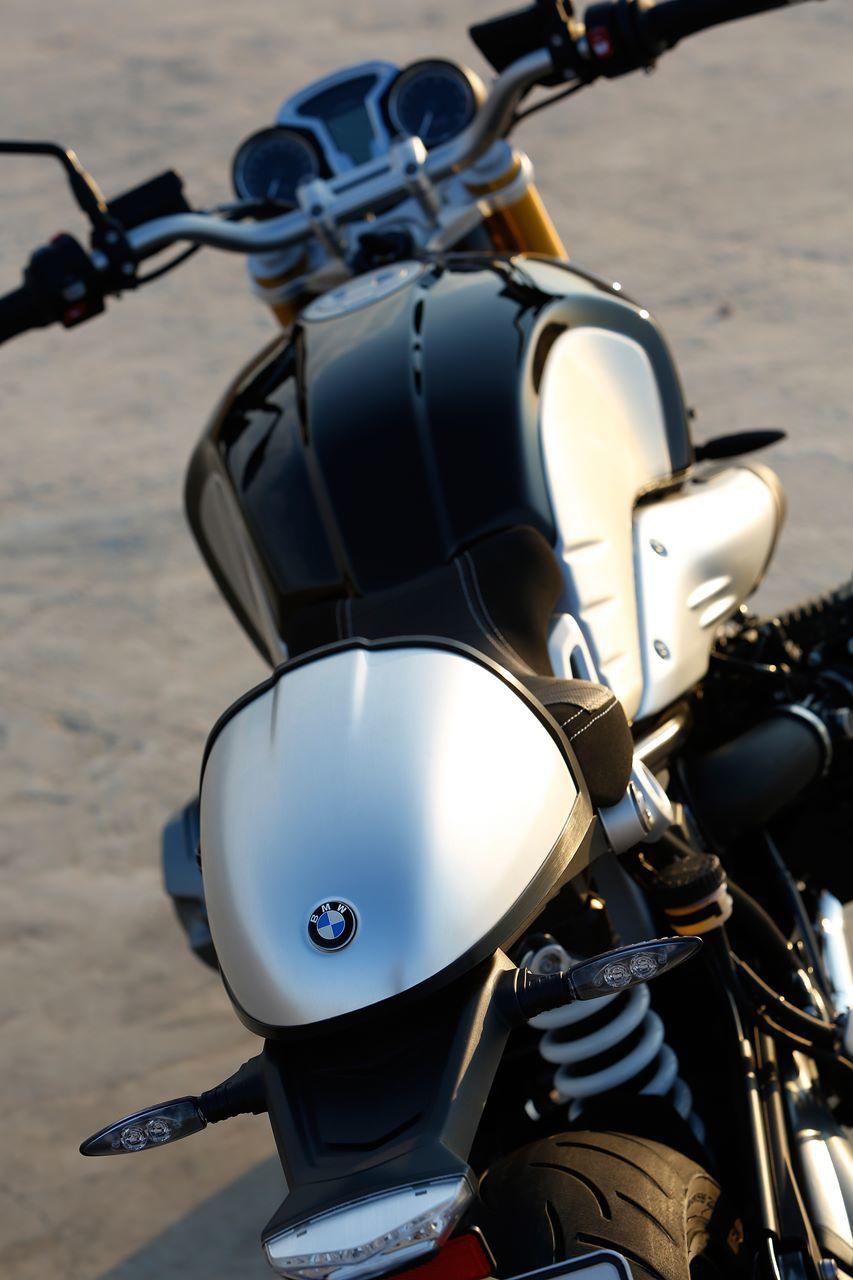 Foto de BMW R nineT, outdoor, still, details (88/91)