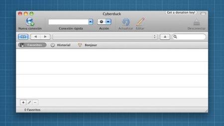 Cyberduck se actualiza a la versión 3.6 y promete una versión para Windows