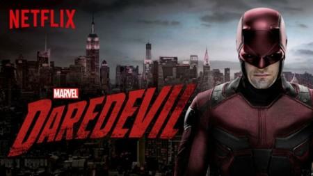 'Daredevil' muestra un breve vistazo a Punisher, a Elektra y a su segunda temporada