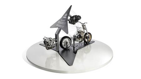 Novedades Salón de Colonia 2012: conceptos Yamaha para un futuro próximo