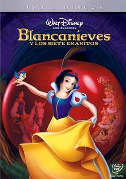 Estrenos DVD | 19 de octubre | Vuelve Blancanieves