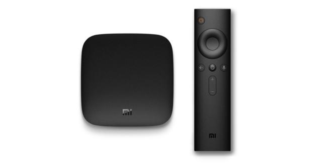 Xiaomi Mi Box, el nuevo set-top box 4K basado en Android TV