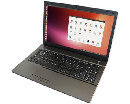 La española VANT presenta nuevo portátil con Intel Core y Ubuntu preinstalado