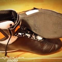 Foto 10 de 14 de la galería alpinestars-fastlane-air-shoe-prueba-de-calzado-urbano-deportivo en Motorpasion Moto