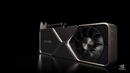 NVIDIA presenta su nueva serie de tarjetas gráficas GeForce RTX 3000 con tres modelos de lo más salvajes