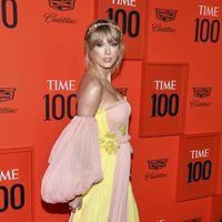 Taylor Swift destaca entre todas en la Fiesta Time con las 100 personas más influyentes