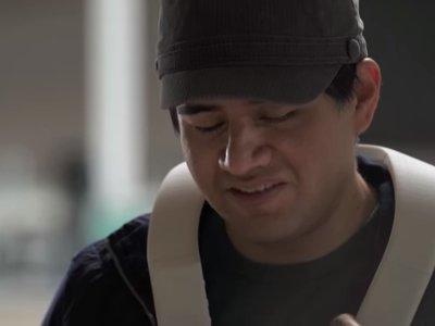 Toyota crea un wearable para ciegos que puede asistirles en su día a día