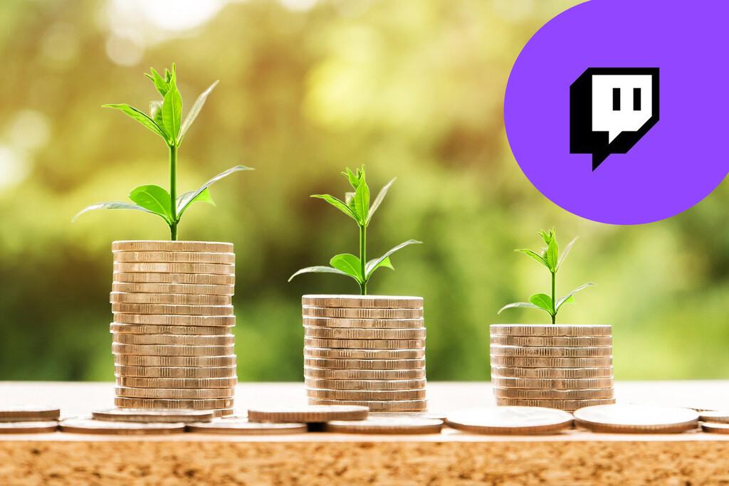 Los creadores de Twitch comienzan a notar la reducción de precio de las suscripciones: