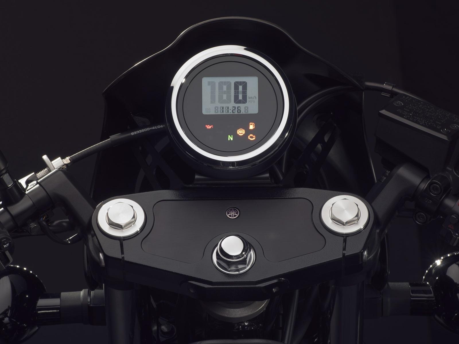 Foto de Yamaha XV950 Racer (10/33)