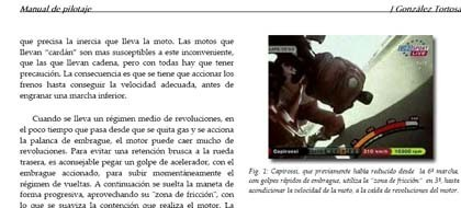 Manual de Pilotaje del Dr. Infierno
