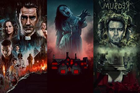 De 'La maldición de Hill House' a 'Misa de medianoche': todas las películas y series de Mike Flanagan ordenadas de peor a mejor