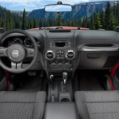 Foto 23 de 27 de la galería 2011-jeep-wrangler en Motorpasión
