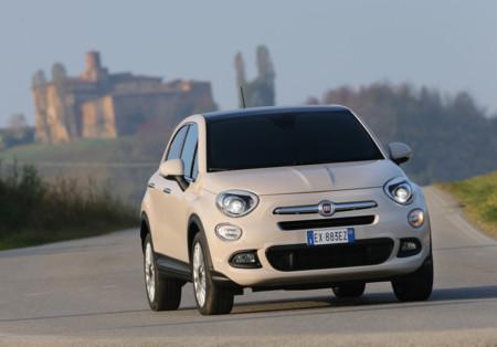 Fiat 500x Fraude
