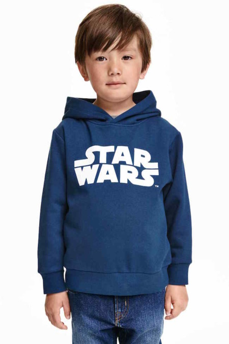 Sudadera Star Wars