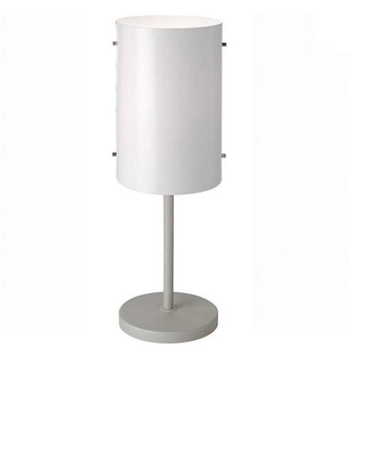 Lámpara de sobremesa DUBAI 1L E27