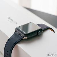 Estrena smartwatch con el Apple Watch Series 3 GPS de 42 mm, ahora rebajado a 239 euros en Amazon