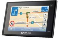 Navman S100, mejorando el interfaz