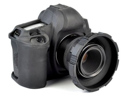 Camera Armor, o cómo proteger tu costosa réflex