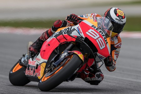 Johann Zarco ya es una alternativa real para Honda mientras Jorge Lorenzo no encuentre la mantequilla