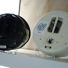 Foto 3 de 6 de la galería museo-de-irobot-en-sus-oficinas-centrales en Xataka