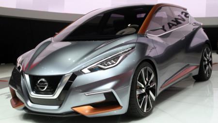 El Nissan March tendrá rasgos de conducción autónoma... En al menos 10 años si todo va bien